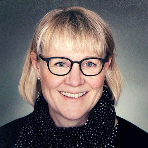 Anne Matérne