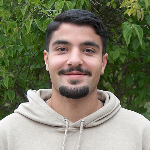 Robin Ahmad